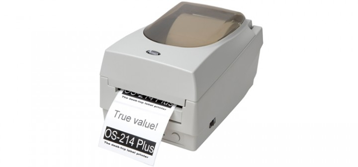 ARGOX OS-214 TT