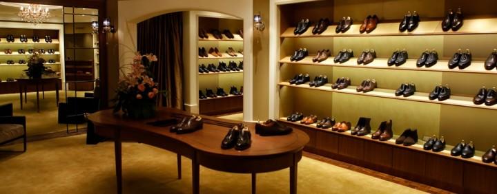 Ayakkabı Barkod Sistemi